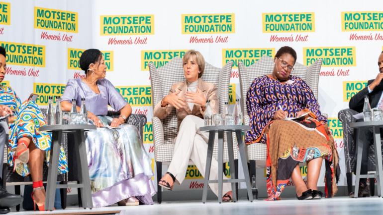 2019 International Women's Day Summit Newsletter