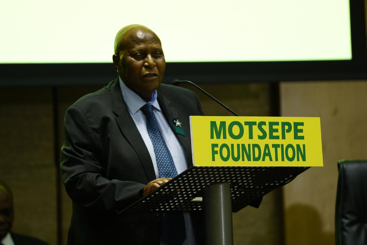 Rev Emmanuel Motolla